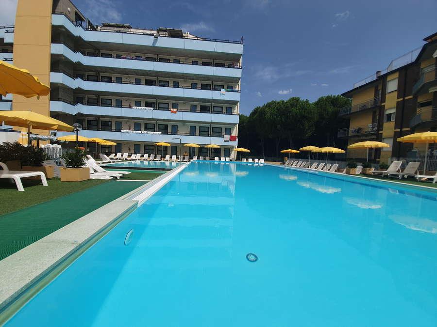 Aparthotel Cervia Vacanza Al Mare 2020 1