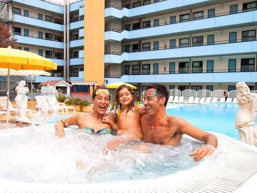 Aparthotel Cervia Vacanza Al Mare 2020 10