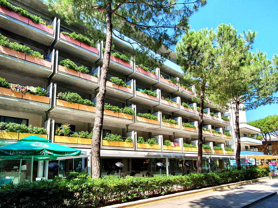 Aparthotel Cervia Vacanza Al Mare 2020 11